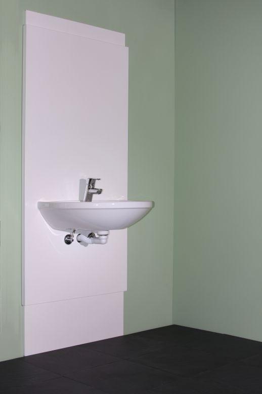 Waschtischplatte Mit Schublade Gäste Wc: Waschplatz cm softeinzug ... | {Waschtischplatte mit schublade 51}